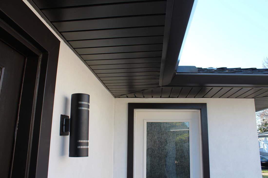 A Plus Gutter Systems 323 405 4555 Seamless Rain Gutters